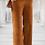 "Thumbnail: Kit ""Mon Pantalon Presidio"" Velours Camel"