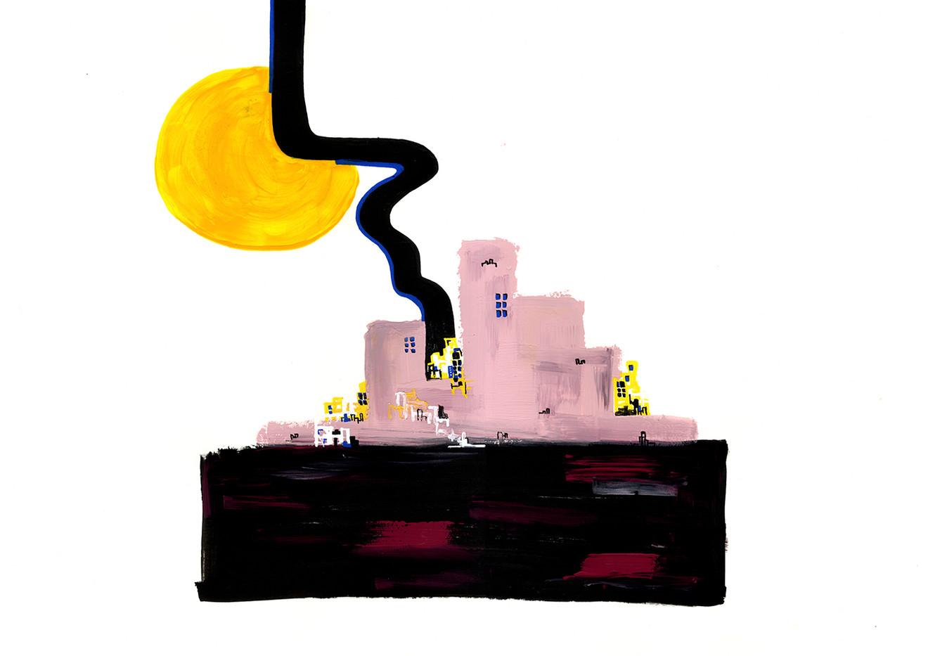 City Lines 04