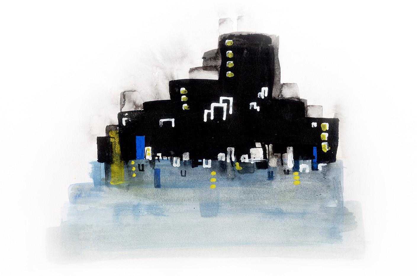 City Lines 03