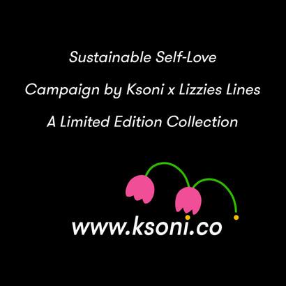 Ksoni x Lizzies Lines