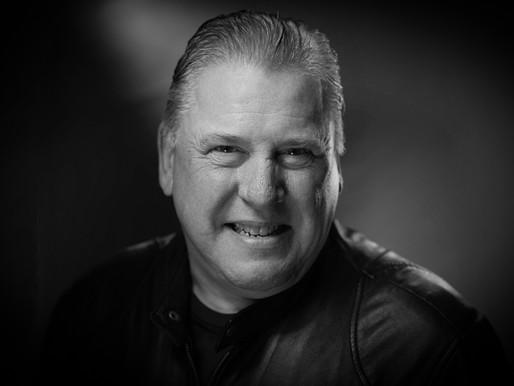 Dave Jordan - Actors Headshots photography Manchester