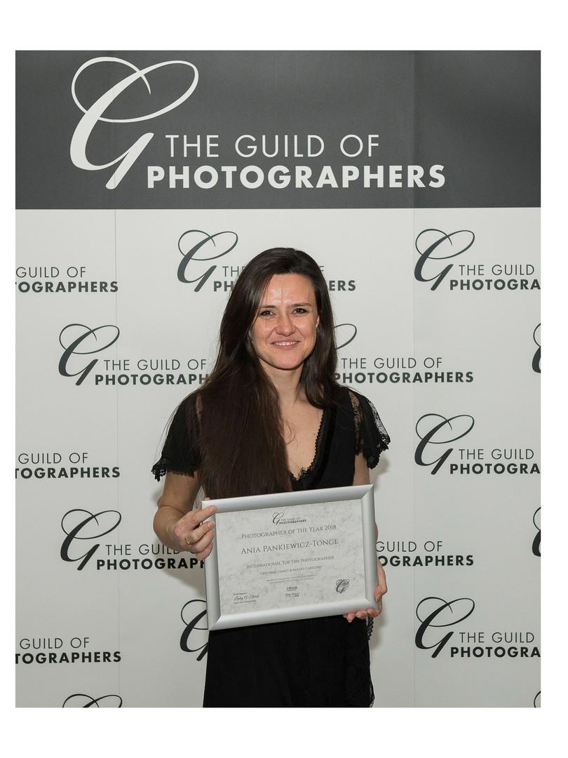 Top 10 International Portraits Photographers 2019