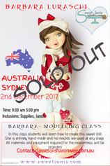 Sydney class