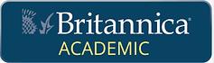 Britannica Academic logo and link to encyclopedia