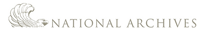National Archives Logo and Link to Primary Sources for Educators