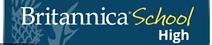 Britannica High School Logo and Link  to encyclopedia