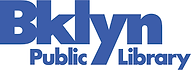 Brooklyn Public Library Logo and link to website