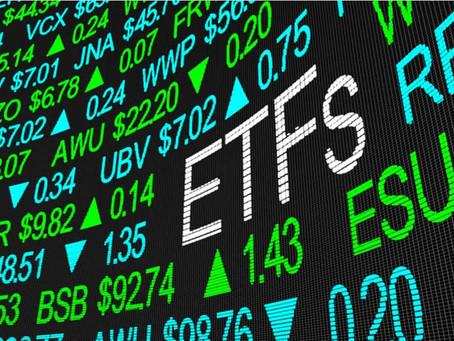 European ETF Inflows Surpass 2020