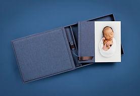 photo album newborn