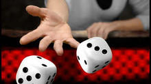 # 7 - Are You A High Stakes Gambler ?