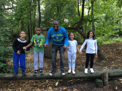 Children community project