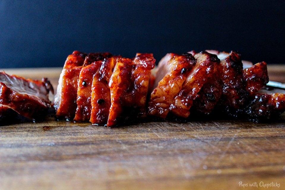 Char-Siu Pork
