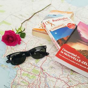 Notre Itinéraire à l'autre bout du Monde