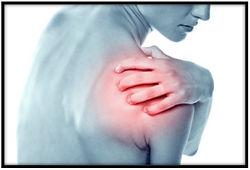 Chiropactor Midlothian Shoulder Pain
