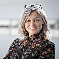 Grethe-Birgitte Friis Jakobsen