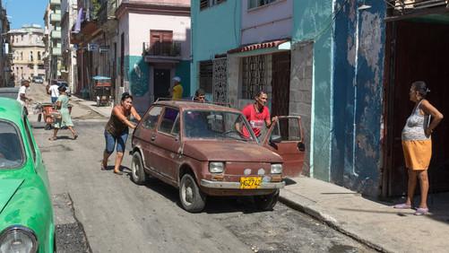 Havana, Cuba 2014