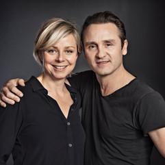 Lene Maria og Lars