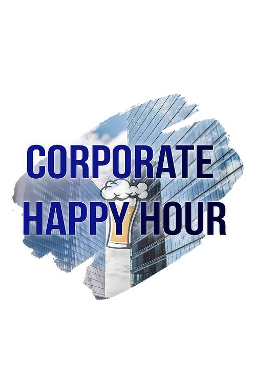Corporate Happy Hour