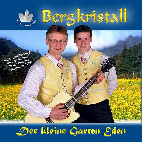 CD - Der kleine Garten Eden