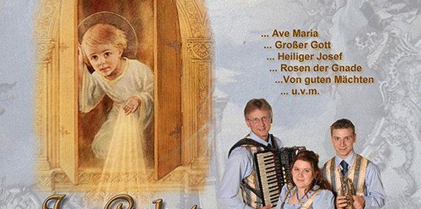 CD - Im Gebet