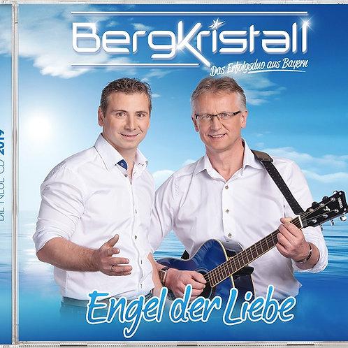 CD - Engel der Liebe