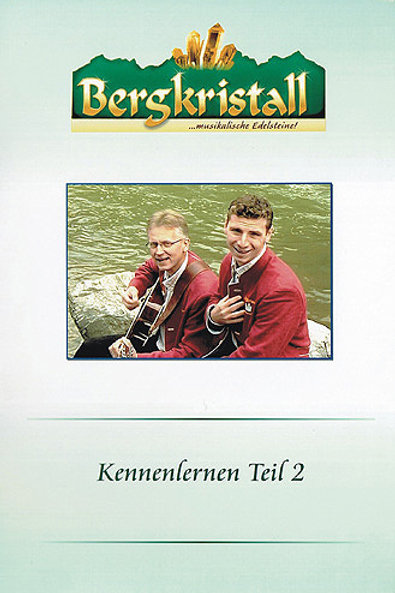 DVD - Kennenlernen Folge 2