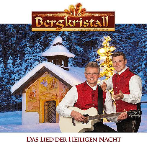 CD - Das Lied der Heiligen Nacht