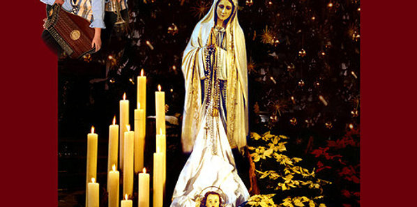CD - Ein Ave Maria in heiliger Zeit