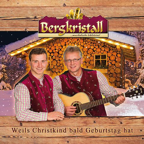 CD - Weils Christkind bald Geburtstag hat