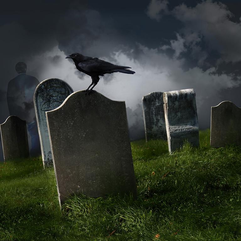 Virtual Frankenstein - Halloween Weekend