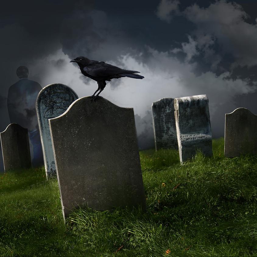 2020 Graveyard 8v8 Tournament Registration