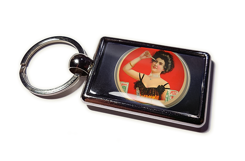 Coolrideplates® Double-sided Unique Vintage Metal Eyedrops