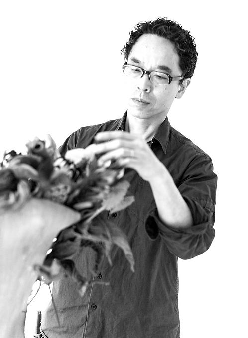 HANAFUKU designer