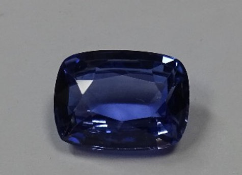 Blue Sapphire 1,78ct