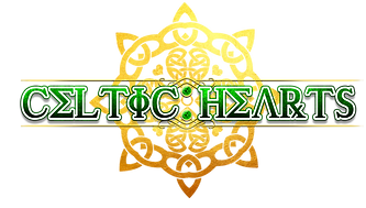 [PNG] Celtic Heart.png