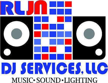 RLJN DJ Services Main File On Light Obje