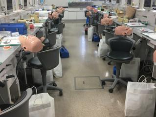 大学で臨床基礎実習に参加してきました 米国補綴専門医が語る一般歯科医の知らない世界