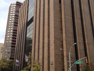 ニューヨーク大学留学日記アーカイブ2012.9.28