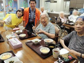 給食事業者として初!!「吉野家のやさしいごはん」の提供を病院・高齢者施設で開始