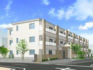 12月1日にグランフォレスト哲学堂(東京都中野区)が開設