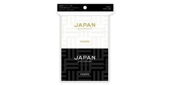ネピア JAPANプレミアムポケットティシュ