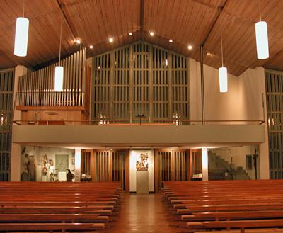 Kirche Zuchwil