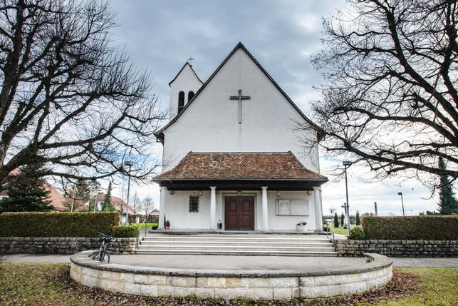 St. Urs und Viktor