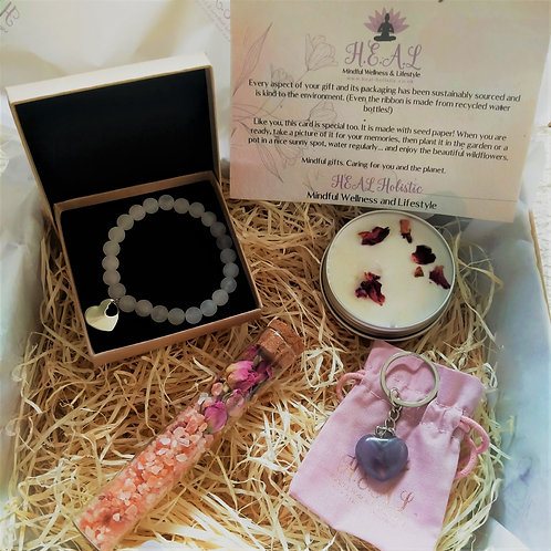 Piece of My Heart Gift Box