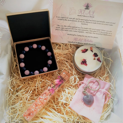 Love, Truth & Wellness Gift Box