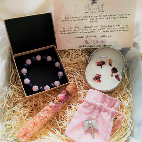 Angel Gift Box