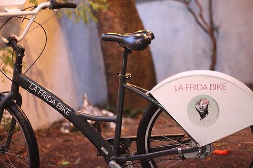 Aluguel de Bikes (diária)