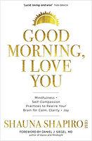 BOOK_GOOD MORNING, I LOVE YOU_SHAUNA SHA