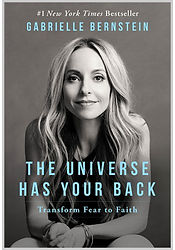 BOOK_THE UNIVERSE HAS YOUR BACK_Gabriell