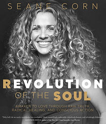 BOOK_THE REVOLUTION OF THE SOUL_Seane Co